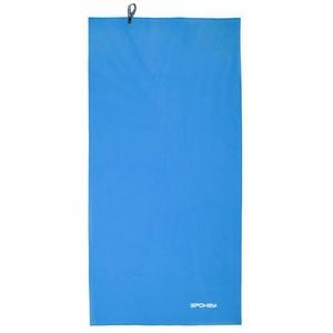 Szybkoschnący ręcznik Spokey SIROCCO XL turkusowy, Spokey