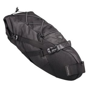 Rolowany torba Topeak bikepacking BackLoader do sztycę 15l, Topeak