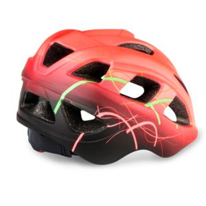 Juniorska rowerowa kask R2 BONDY ATH07R, R2