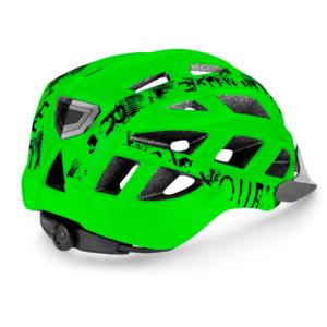 Junioarská rowerowa kask R2 TRIA ATH20A, R2
