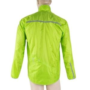Męska kurtka Sensor Parachute zielony 19100013, Sensor