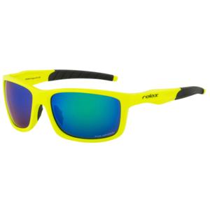 Przeciwsłoneczna okulary Relax Gaga R5394E