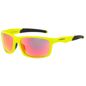 Przeciwsłoneczna okulary Relax Gaga R5394J