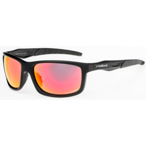 Przeciwsłoneczna okulary Relax Gaga R5394K