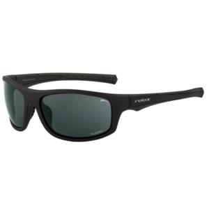 Przeciwsłoneczna okulary Relax żółć R5401D
