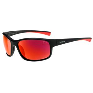 Przeciwsłoneczna okulary Relax Helliar R5407A