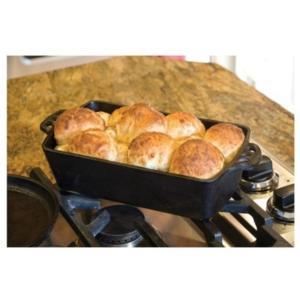 żeliwny piekarnik do chleb Camp Chef, Camp Chef