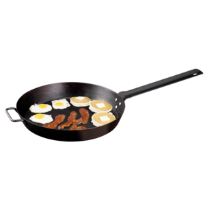 Drwal stalowa patelnia Camp Chef 51 cm, Camp Chef