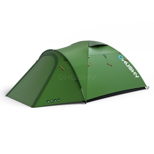 Namiot Husky Extreme Lite Baron 3 zielony, Husky