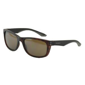 Sportowe okulary Husky Stuny czarny / brązowy, Husky