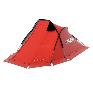 Namiot Husky Extreme Flame 1 czerwona, Husky