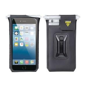 Zamienne futerał TOPEAK RideCase dla iPhone 6, 6s, 7, 8 czarny, Topeak