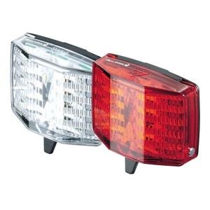 Lampa Topeak Highlite Combo AURA zestaw TMS064, AXA