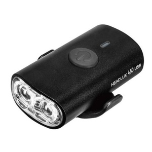 Lampa Topeak do kask HEADLUX USB 450, Topeak