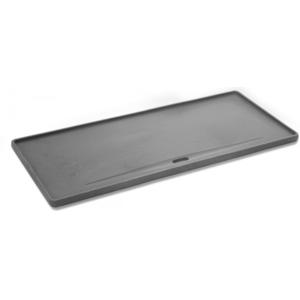 żeliwny płyta do smażenia dla grille Grandhall serii GT mały, Grandhall