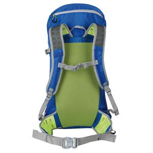 Turystyczna plecak Slight 33l niebieska, Husky