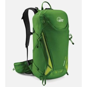 Plecak LOWE ALPINE Aeon 27 Oasis green Rozszerzona pleca, Lowe alpine
