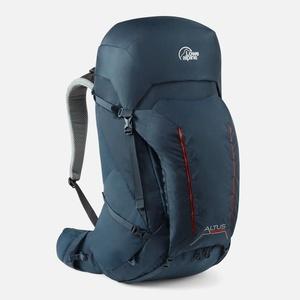 Plecak LOWE ALPINE Altus 52:57 blue night/BN przedłużona pleca, Lowe alpine