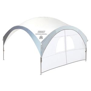 Coleman Ściana fastpitch ™ Shelter Sunwall (L) z okienkami, Coleman