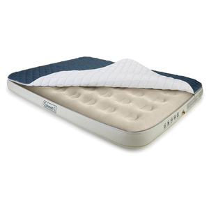 Materac Coleman Insulated Cylinder Airbed Double, Coleman