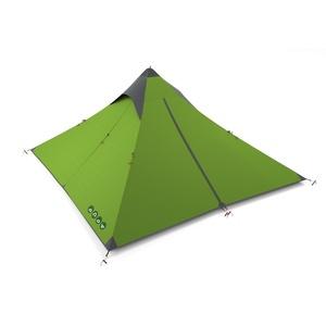 Namiot Husky Ultralight Sawaj Trek 2 zielony