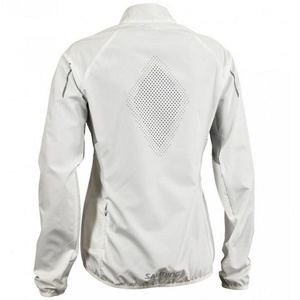 Kurtka Salming Ultralite Jacket 3.0 Women White, Salming