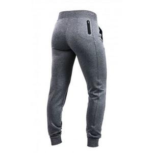 do biegania spodnie Salming Reload Pant Women Dark Grey, Salming