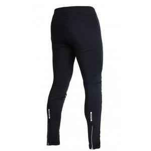 do biegania spodnie Salming Thermal Wind Tights Men Black, Salming