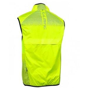 Męska do biegania kamizelka Salming Skyline Vest Men Safety Yellow, Salming