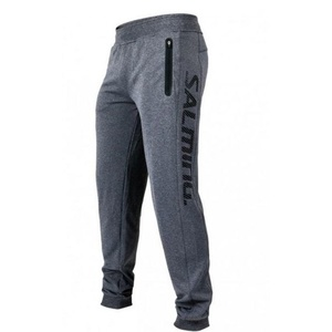 do biegania spodnie Salming Reload Pant Men Dark Grey, Salming