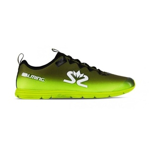 Buty Salming Race 7 Men Black/Safety Yellow, Salming