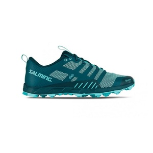 Buty Salming OT Comp Women Deep Teal / Aruba Blue, Salming