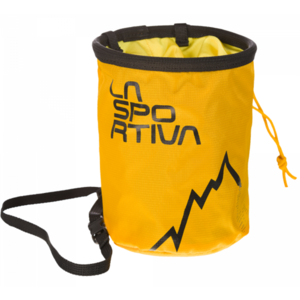 Torba do magnez La Sportiva LSP Chalk Bag yellow, La Sportiva