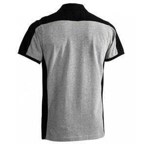 Męskie koszulka Salming Aspen Polo Men, Salming