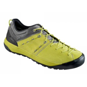 Buty Mammut Hueco Low GTX ® Men 1239 dark citron-grey, Mammut