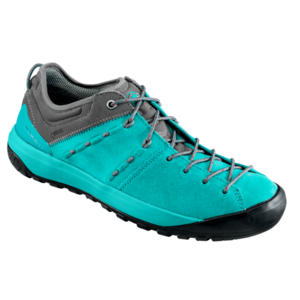 Buty Mammut Hueco Low GTX ® Women 40054 dark atoll-grey, Mammut