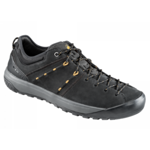 Buty Mammut Hueco Low LTH Men black-sand, Mammut