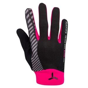Damskie rękawice Silvini Team WA1415 black, Silvini