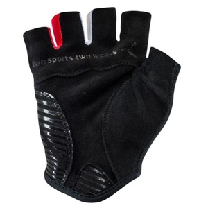 Damskie rękawice Silvini Team WA1414 red, Silvini
