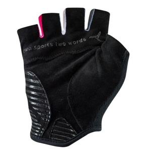 Damskie rękawice Silvini Team WA1414 black, Silvini