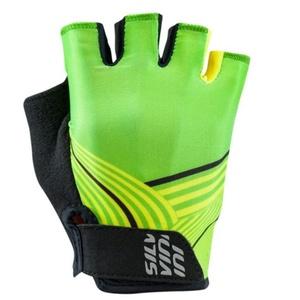 Męskie rękawice Silvini Ispiene MA1419 green, Silvini