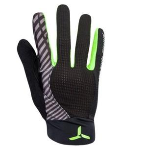 Męskie rękawice Silvini Team MA1413 black, Silvini