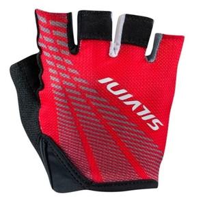 Męskie rękawice Silvini TEAM MA1412 red, Silvini