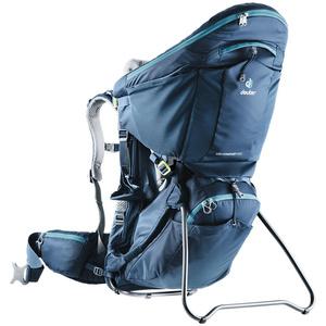 Dziecięca plecak / siedzisko Deuter Kid Comfort Pro (3620319), Deuter