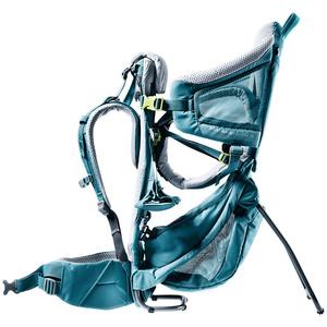 Dziecięca plecak / siedzisko Deuter Kid Comfort Active SL (3620119), Deuter