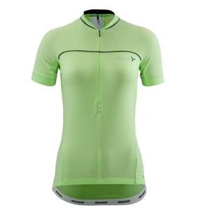 Damski rowerowy bluza Silvini CATIRINA WD1002 limona, Silvini