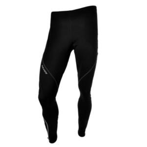 Męskie elastyczne spodnie Silvini MOVENZA MP53P black, Silvini