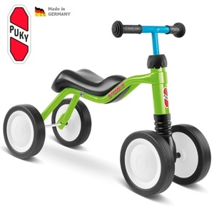 czterokołowy rowerek WUTSCH PUKY kiwi 3028, Puky