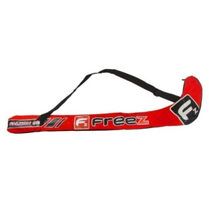 do unihokeja torba FREEZ Stickbag FALCON 82 black/red, Freez