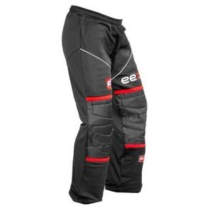 Bramkarzskie spodnie FREEZ Z-80 GOALIE PANT BLACK / RED junior, Freez